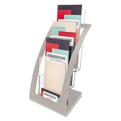 Deflect-O Three-Tier Leaflet Holder - 693645