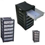 Paper Storage Drawers