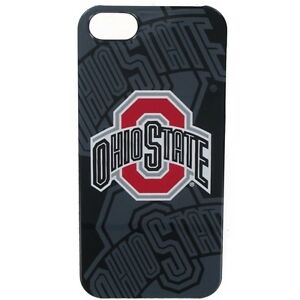 Ohio State Iphone S Case