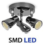 LED Spotlight Fitting