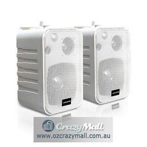 3 Way Outdoor Indoor Marine Waterproof Audio Speaker Sydney City Inner Sydney Preview
