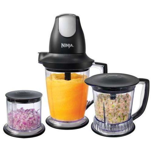 Ninja Master Prep Food Processor | eBay