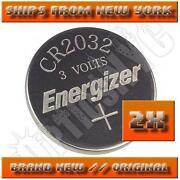 CR2032 Energizer
