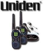 Uniden 2 Way Radio