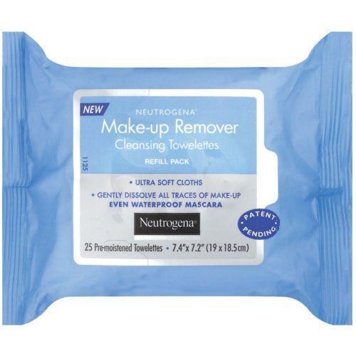 Makeup Remover Wipes   eBay
