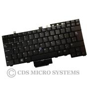 Dell E6410 Backlit Keyboard