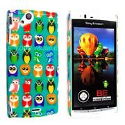 Sony Ericsson Xperia Arc Hard Case