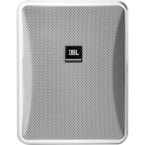JBL 25-1 Professional Control 2-way Indoor/Outdoor Wall Mount Speaker