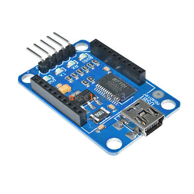 Btbeebluetooth Bee Usb To Serial Port Adapter Ft232rl Compatible Xbee Arduino