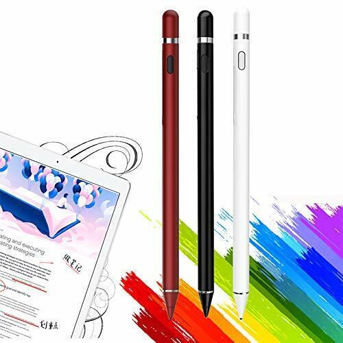 Generic Pencil Stylus For Apple iPad Pro 9.7/Pro 10.5/Pro 11/Pro 12.9/ipad 6th