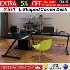 Metal Corner Desks/L-Shaped Desks Home Office Furniture
