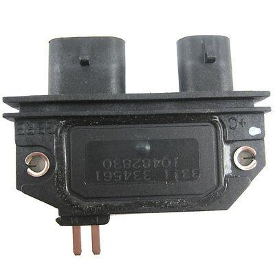Crusader R116014 Delco EST Distributor Ignition Module