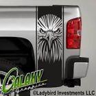 Skull Right Car & Truck Rear Window Wraps