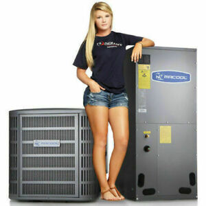 HVAC - GAS/PROPANE FURNACE AC PACKAGES AVAILABLE