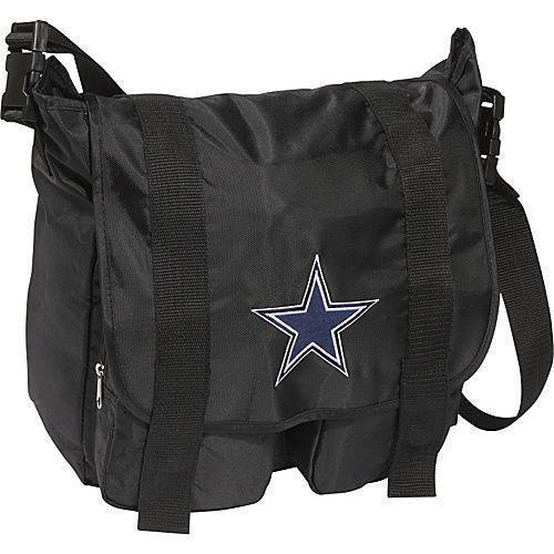 Cowboy Diaper Bags : Dallas cowboys diaper bag ebay