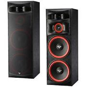 Cerwin Vega Speakers 15
