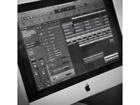 Music Production Tuition - Logic Pro/Ableton - Professional Tutor