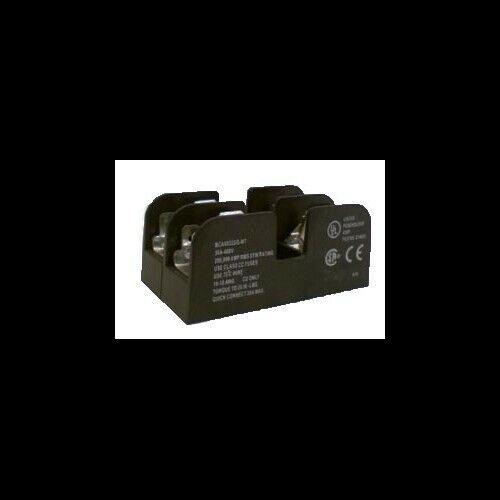 BUSSMANN BCA6032SQ-MT U 30A 600V USED