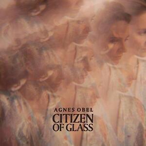 Agnes Obel - Citizen Of Glass (NEW CD)