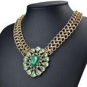 Huge Necklace