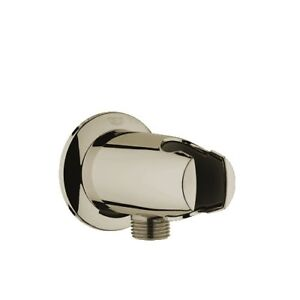 Grohe 28484EN0 Movario Union Holder Brushed Nickel