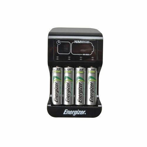 Energizer Intelligent Charger