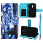 Cell Phone Wallet Cases for Samsung Galaxy mini