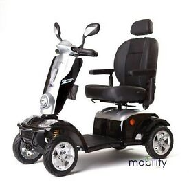 Mobility Scooter X-large
