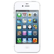 iPhone 4S Factory Unlocked 16GB Used
