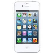 iPhone 4S Factory Unlocked 16GB Used