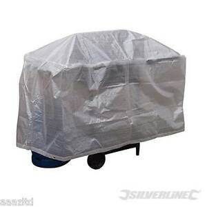 Large Waterproof Outdoor Garden Patio BBQ Cover Gas Trolley Barbecue Protector