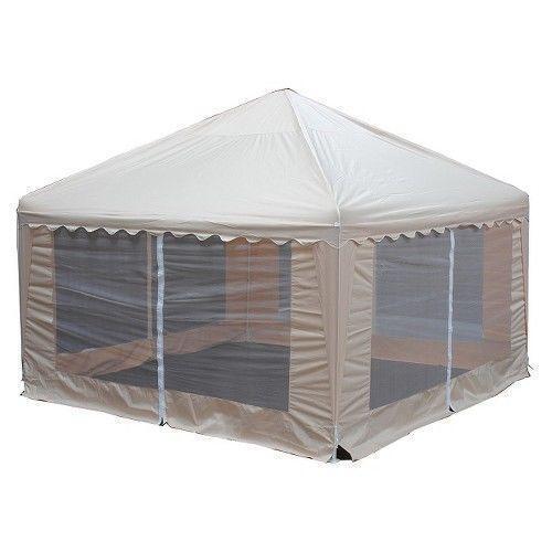13x13 Canopy Ebay