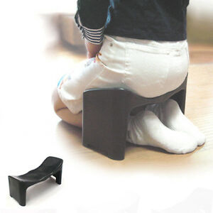 Wooden Ergonomic Kneeling Posture Office Chair Furniture