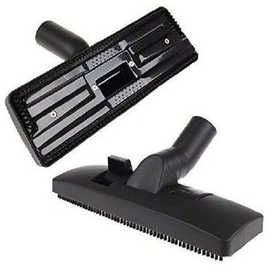 Black HENRY HETTY Vacuum Cleaner hoover Carpet / Hard Floor Tool Brush Head