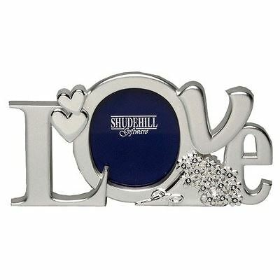 Love Letters Photo Frame For Valentine Wedding Birthday Gifts Home Decorations ()