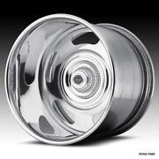 Chevy Rally Wheels 6 Lug