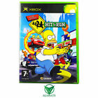 The Simpsons: Hit & Run Microsoft Xbox Video Games
