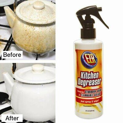 Kitchen Degreaser 8oz