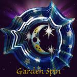 Garden Spin
