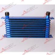 Universal Transmission Cooler