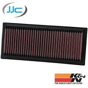 MG ZS Air Filter