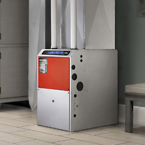 Furnaces & Air Conditioners - FREE Installation plus **REBATES**