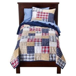 Boys Twin Bedding
