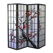 Japanese Silk Screen