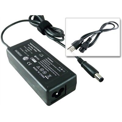 65W 18.5V 3.3A AC Charger Power Adapter Supply for HP Compaq G56/60/70 DV4/5/7