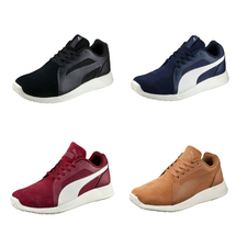 PUMA ST Evo SD Unisex Trainers in Various Colours