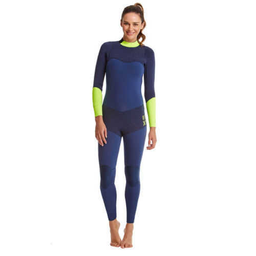 Купить Roxy Womens Full Wetsuit XY 3 2 NWT Size на eBay.com из ... b98156dbaad