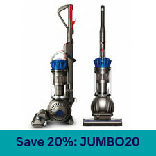 Dyson Ball Allergy Upright Vacuum | Blue | Refurbished