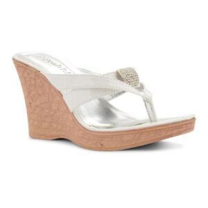 Women s Wedge Sandals ee2e43c28572