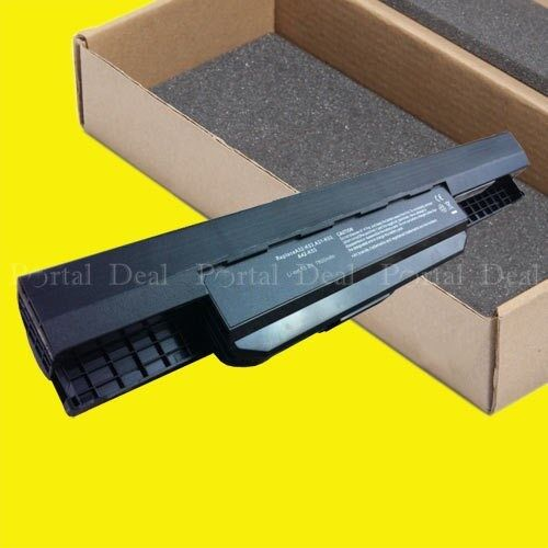 9cel Replacement Battery For Asus X54c X54h X54hr X54hy X...
